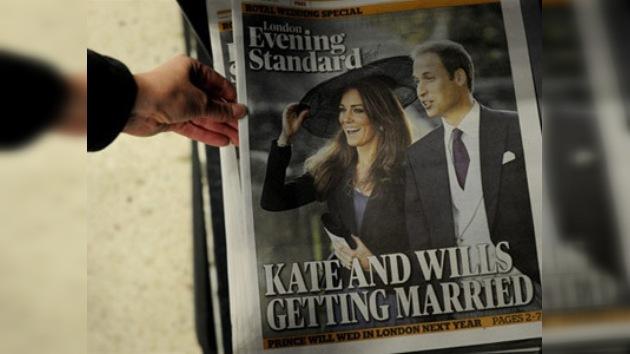 La Familia Real continúa preparando la boda del príncipe