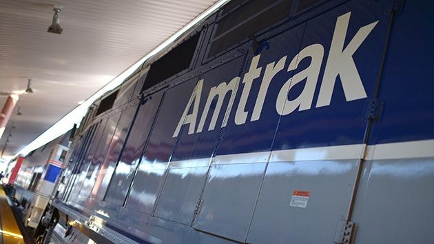 Descarrila un tren de alta velocidad en EE.UU. con 197 pasajeros