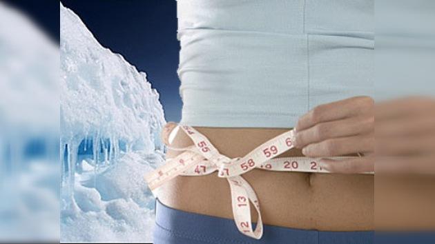 El frío, nuevo método para combatir las células grasas