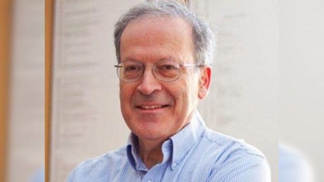 """Premiado Leslie Valiant con el """"Nobel en ciencias de computación"""""""