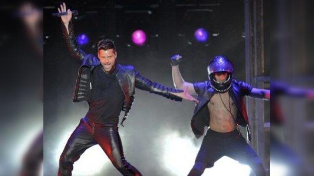 Ricky Martin se pondrá bajo el yugo marital el 28 de enero