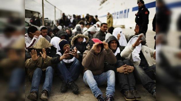 El éxodo de los tunecinos a Europa inquieta a los países del Mediterráneo
