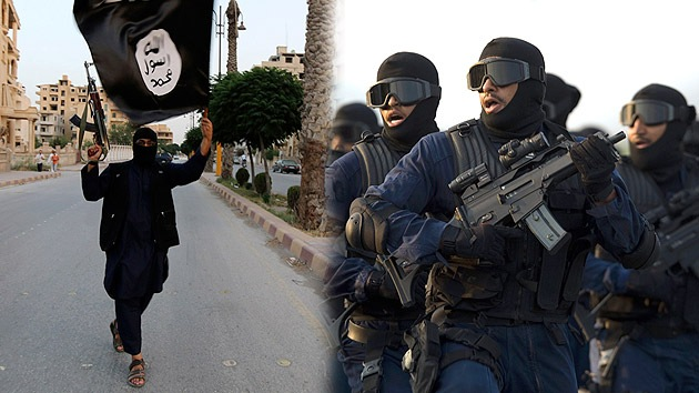 """""""Arabia Saudita contribuyó a la aparición del Estado Islámico que ahora la amenaza"""""""