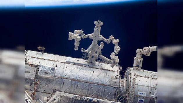 La Estación Espacial Internacional realizará un 'viaje virtual' a Marte
