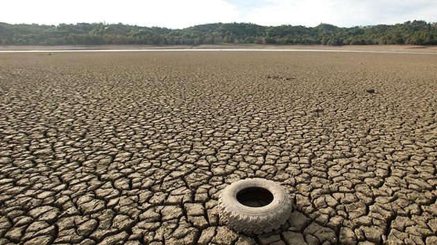 Revelan la verdadera causa de la sequía de California