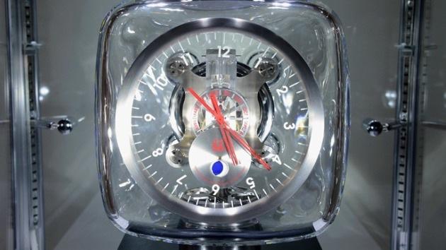 Científicos, a la caza de la precisión absoluta con un 'superreloj cuántico'