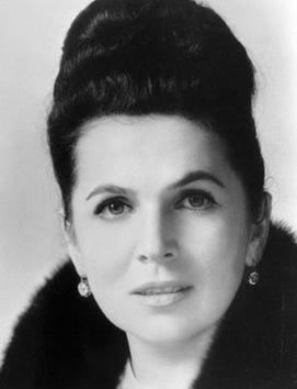 La reina mundial de la ópera, Galina Vishnévskaya, cumple 85 años