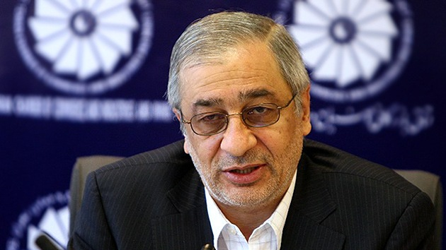 Detienen en Alemania al ex ministro iraní de Finanzas con un cheque de 70 millones de dólares