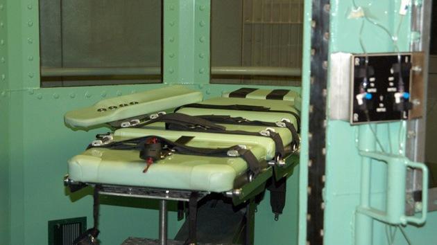 La ejecución de delincuentes ya es un 'espectáculo público' en Arizona