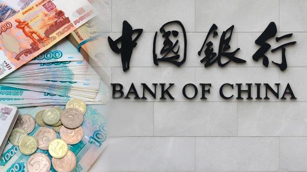 ¿Dólar en caída libre?: Rusia y China firman un acuerdo para pagar con sus monedas nacionales