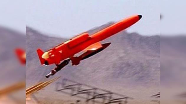 Irán presenta su avión drone 'Mariposa', una innovación en su arsenal militar
