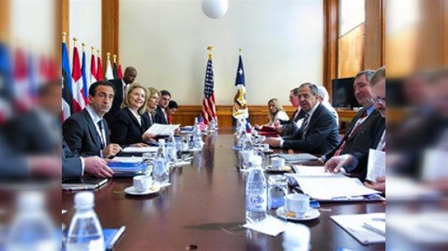 OTAN continuará operativo en Libia mientras Gaddafi permanezca al poder