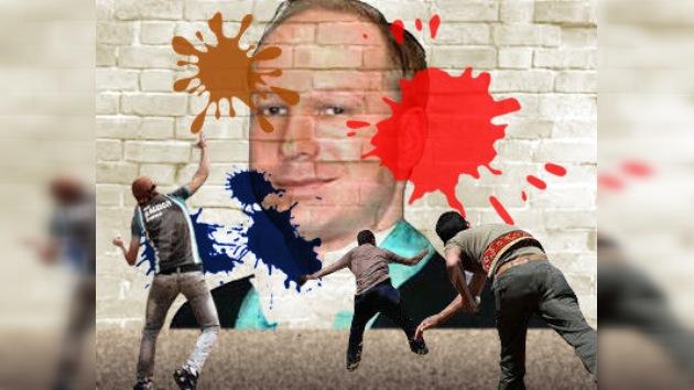 """Los internautas a Breivik: """"No te va a alcanzar la vida para pagar por lo que hiciste"""""""