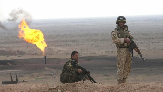 'Carrera petrolera': Irak adelanta a Irán por primera vez en más de 20 años