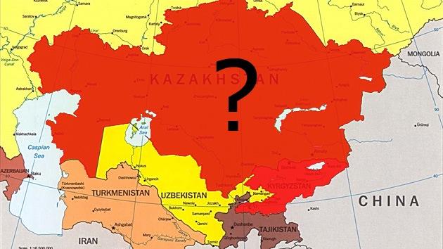 'Kirzajistán', país inventado por John Kerry, el nuevo secretario de Estado de EE.UU.