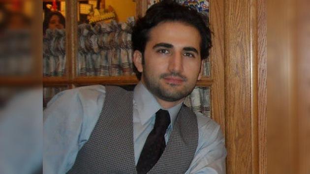 Irán ordena revisar el caso del espía estadounidense Amir Hekmati