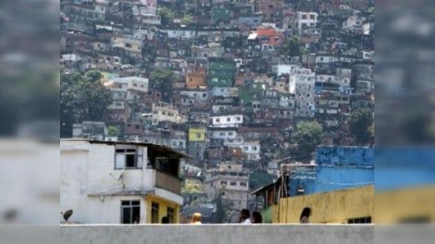 Brasil: la policía estrecha el cerco sobre la mayor favela de Río