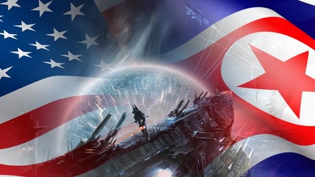 Corea del Norte acusa a EE.UU. de preparar una guerra espacial