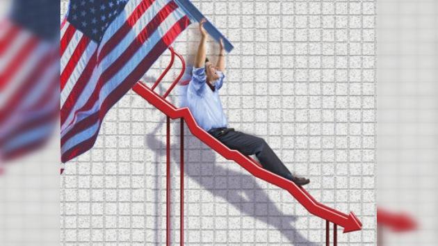 EE. UU. ya no es el № 1 del mundo