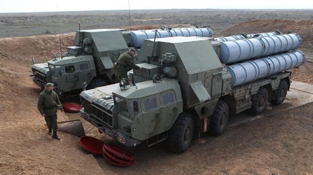 Comienzan en Rusia ejercicios tácticos de defensa aeroespacial