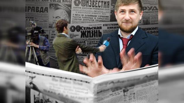 """El gobierno ruso ve """"estereotipada"""" la lista de Reporteros Sin Fronteras"""