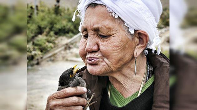La última derviche de Kazajistán
