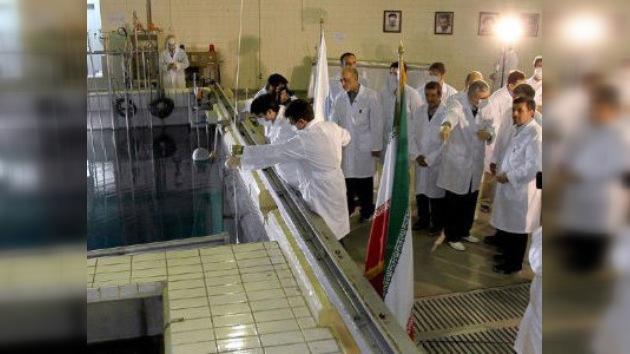El jefe del Pentágono descarta que Teherán intente fabricar una bomba atómica