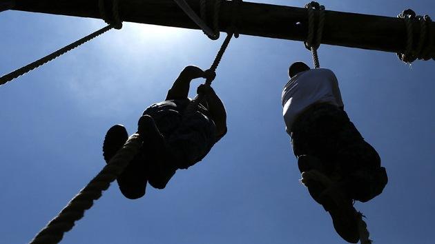 La epidemia de abusos sexuales en el Ejército de EE.UU. afectó a 85.000 veteranos en 2012