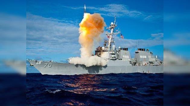 Rumania amenaza poder disuasivo ruso con sistemas tierra-aire de EE. UU.