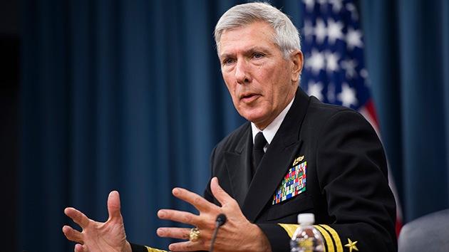 """Almirante de EE.UU.: """"China pronto tendrá submarinos armados con misiles nucleares"""""""