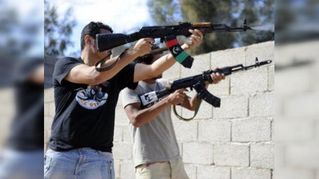 Experto: Autoridades libias no controlan a sus milicias armadas