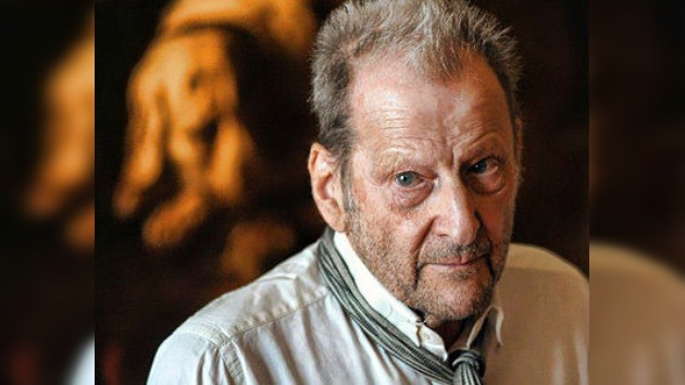 Fallece Lucian Freud, el pintor más cotizado en vida y nieto del 'padre del psicoanálisis'