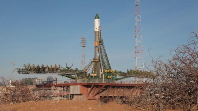El carguero Progress M-18 despega con éxito rumbo a la Estación Espacial Internacional