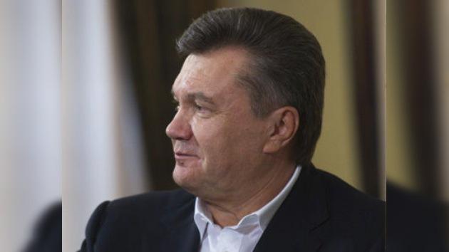 """Europa espera """"condiciones más favorables"""" para recibir al presidente ucraniano"""