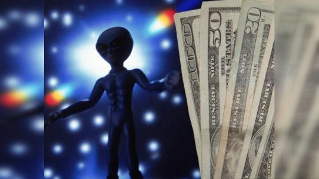 ¿Cuánto cuesta la búsqueda de extraterrestres?
