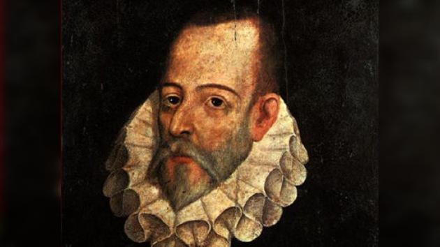 Investigadores españoles buscarán la tumba de Cervantes