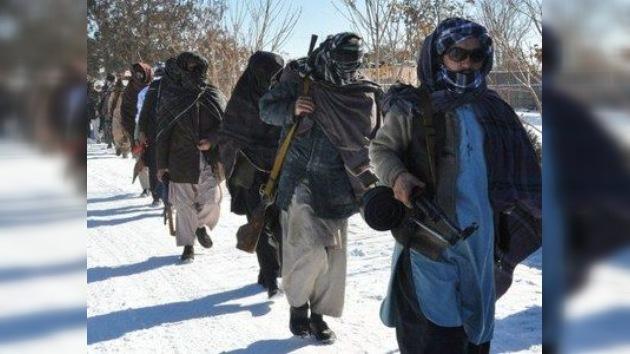 ¿Nuevos acercamientos entre talibanes y EE. UU.?
