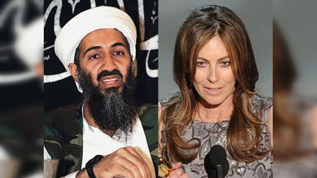 Kathryn Bigelow rodará una película sobre Bin Laden