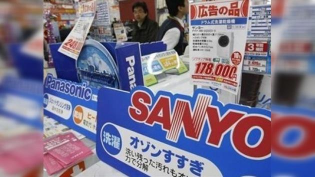 Sanyo se convierte oficialmente en filial de Panasonic