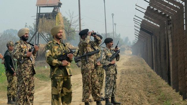 La India podría librar una guerra en dos frentes contra Pakistán y China