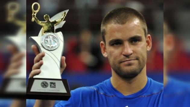 Mijaíl Yuzhny conquista el trofeo de Kuala Lumpur