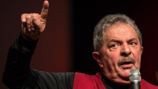 """Lula Da Silva: EE.UU. hace """"oídos sordos"""" ante los problemas de Latinoamérica"""