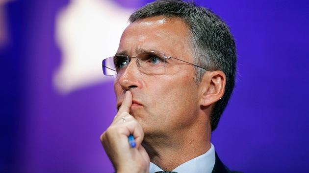 La OTAN tiene nuevo secretario general
