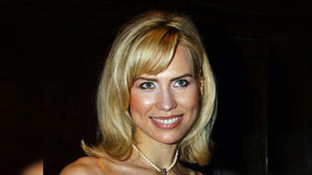Detenida en Nueva York ex Miss Rusia por posesión de drogas