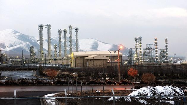 Irán dice que ha alcanzado un acuerdo sobre los temas nucleares
