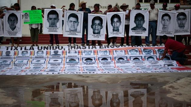 10 cifras increíbles que ayudarán a entender la situación de seguridad en México