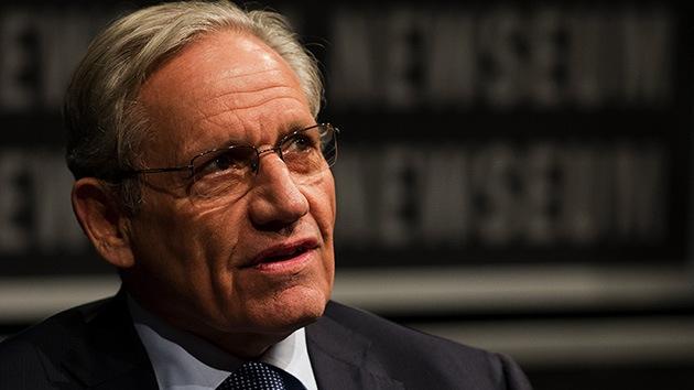 """El célebre periodista del Watergate: """"El Gobierno de Obama me amenazó"""""""