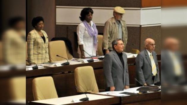 El Parlamento cubano discutirá la agenda económica del país