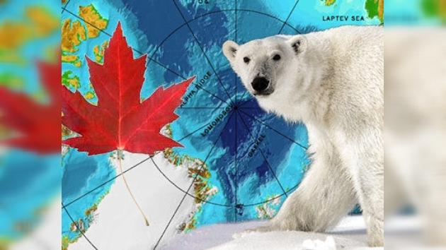 Los cancilleres de Canadá y Rusia no han resuelto la 'disputa ártica'