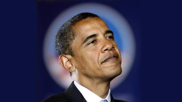 Comparar a Obama con Dios, una tendencia que se hace popular en EE.UU.